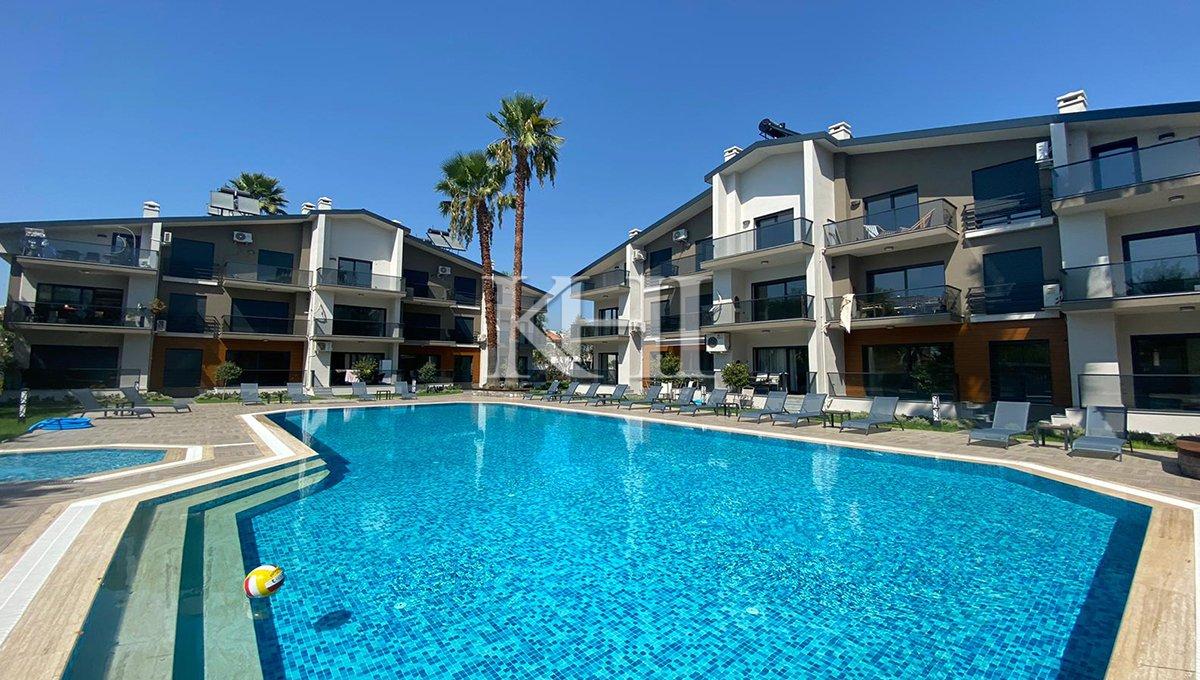 Brand New Calis Apartments
