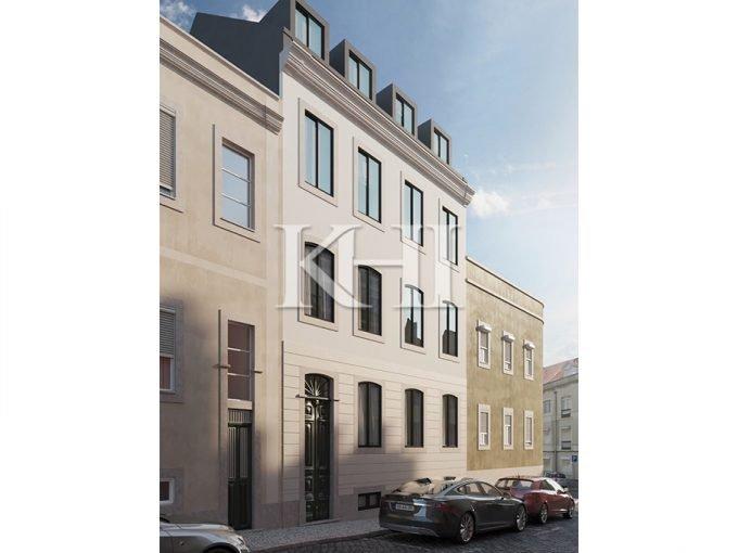 Building For Sale In Lisbon