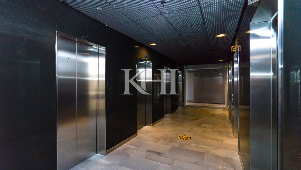Office for Sale in Istanbul