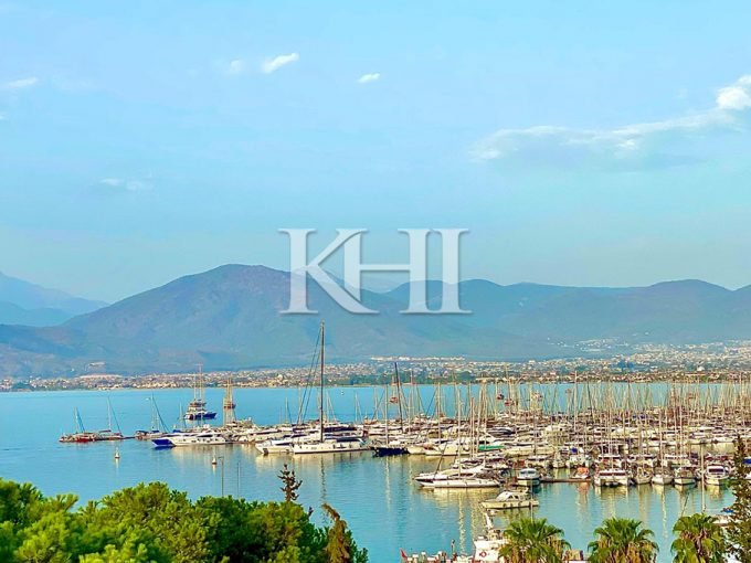 Sea-View Duplex Apartment For Sale In Fethiye