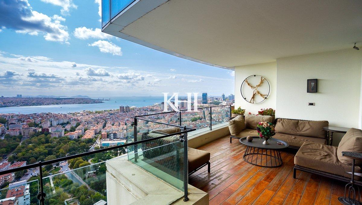 Selenium Twins Penthouse Apartment For Sale