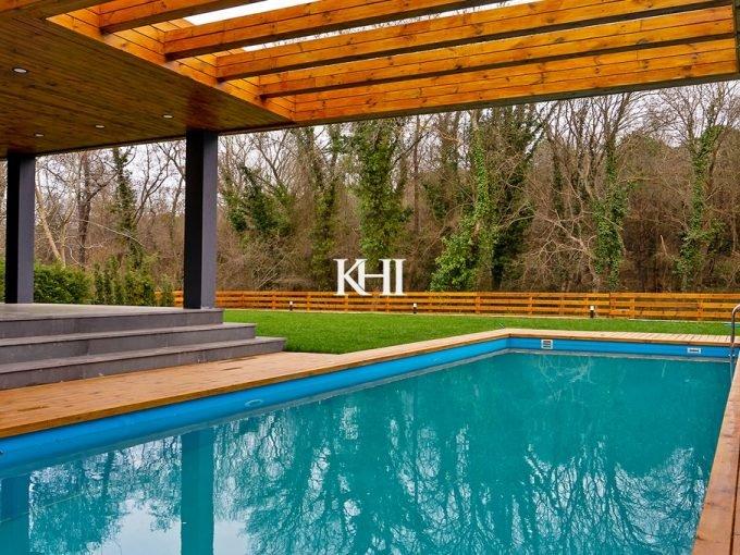 Quality Luxury Istanbul Villa
