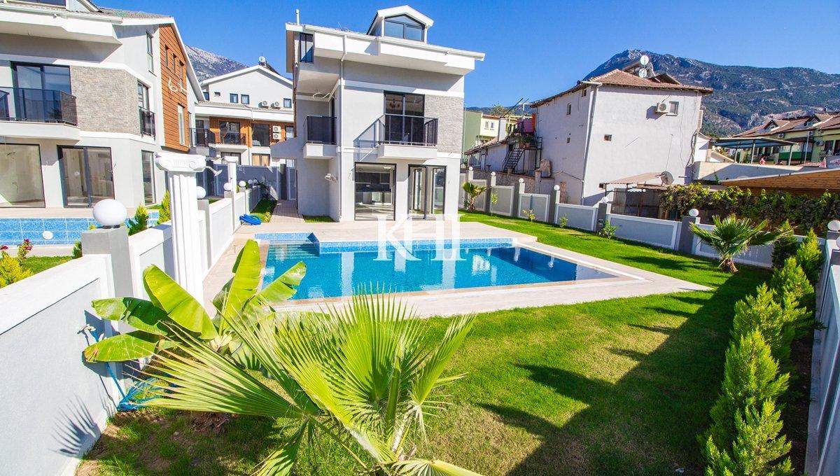 Hisaronu Brand New Villas