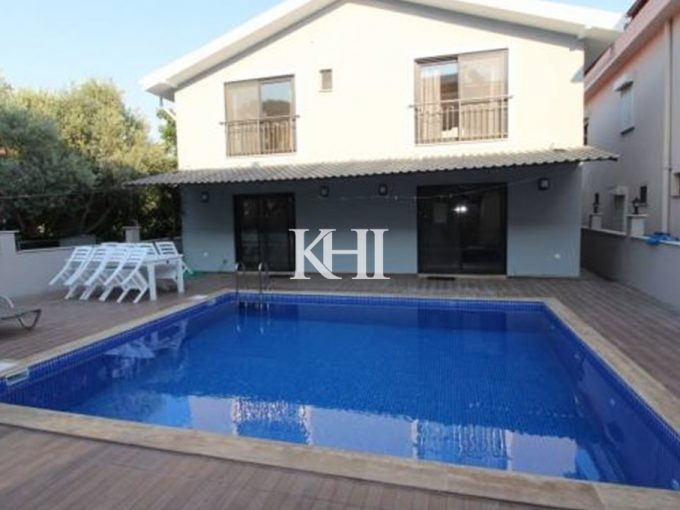 Characterful Villa For Sale In Dalyan
