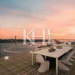 Exclusive Penthouse In Lisbon, Santos