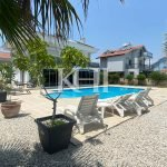 Detached Four-Bedroom Villa With Pool For Sale
