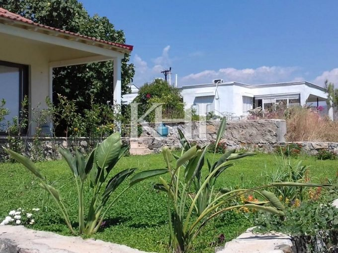 Detached Bungalow in Knights Island, Fethiye