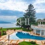 Luxury Villa With Bosphorus View