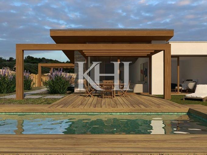 Three-Bedroom Villa For Sale In Obidos