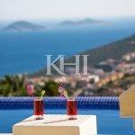 Detached Villa For Sale in Kiziltas, Kalkan