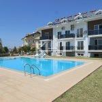3 Bedroom Duplex Apartment in Fethiye