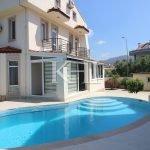 Excellent 4 Bedroom Villa In Calis