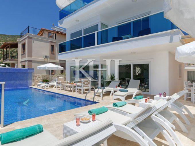 Luxury Detached Villa in Kalamar