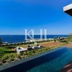 Seafront Bodrum Villas for sale