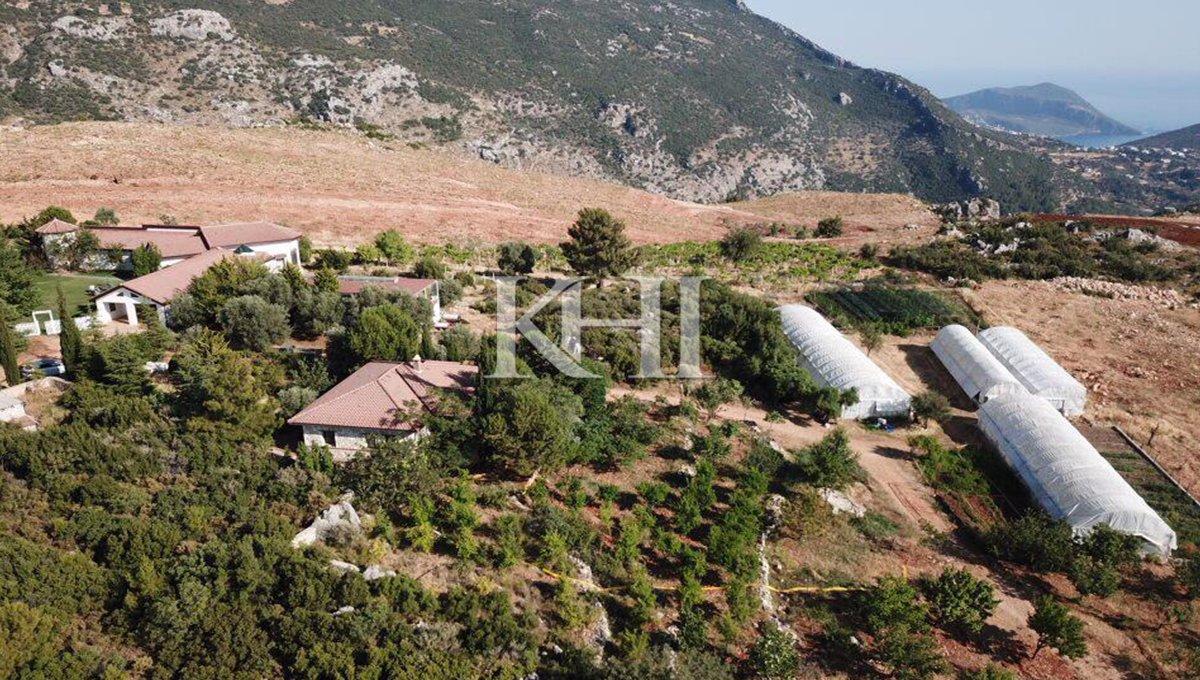1_0017_İslamlar village villa for sale, commercial property for sale near Kalkan and Patara beachWhatsApp Image 2019-06