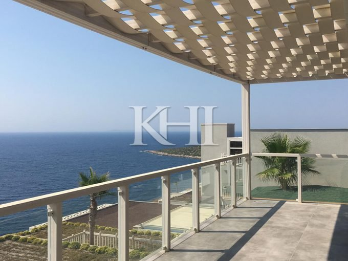 Luxury Apartment For Sale in Bodrum