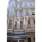 Istanbul City Centre Character Apartment