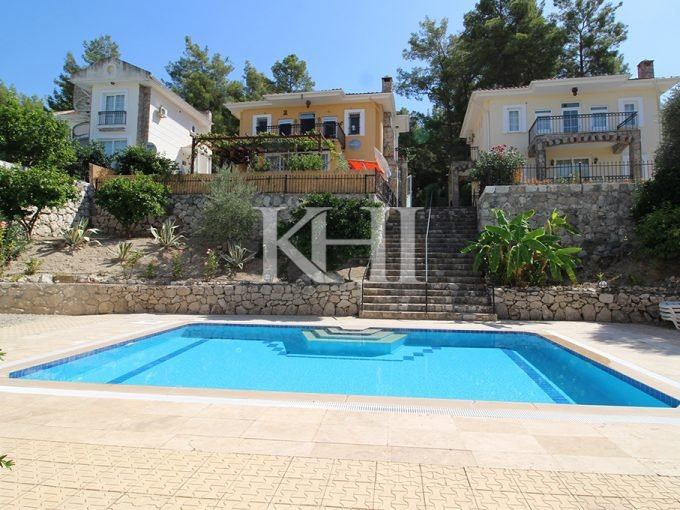 Villa For Sale in Kadikoy