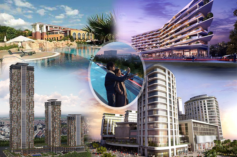 Where To Find The Best Apartments For Sale In Istanbul