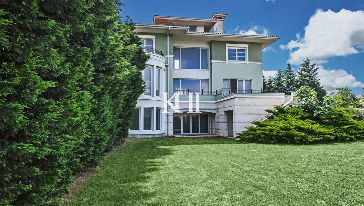 quality detached Istanbul homes