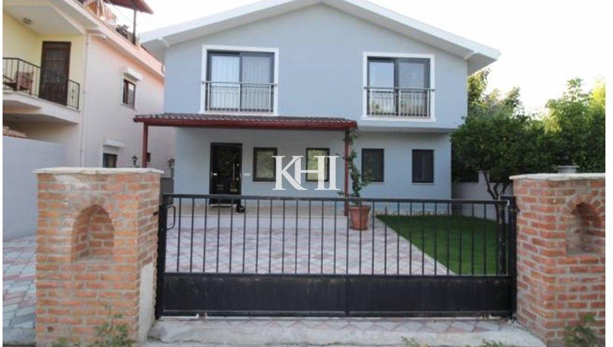 4 Bedroom Villa in Dalyan for sale