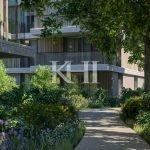 Sustainable Duplex Apartments in Graca Lisbon