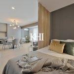 T1 Avenidas Novas Apartments