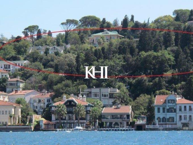 Uskudar Mansion in Istanbul