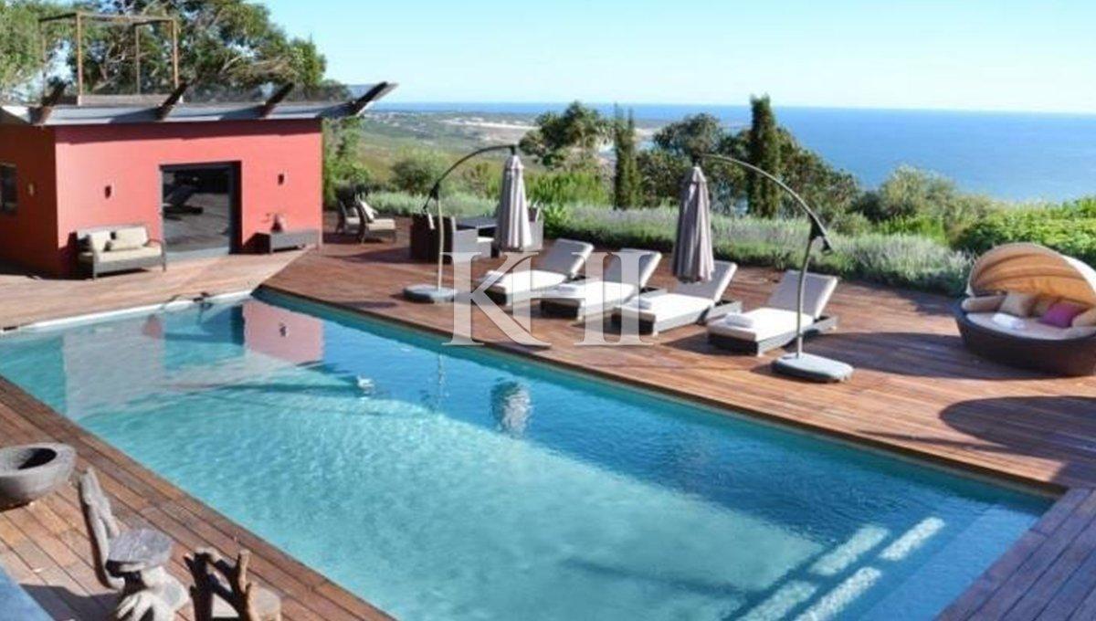 Luxury Cascais House For Sale