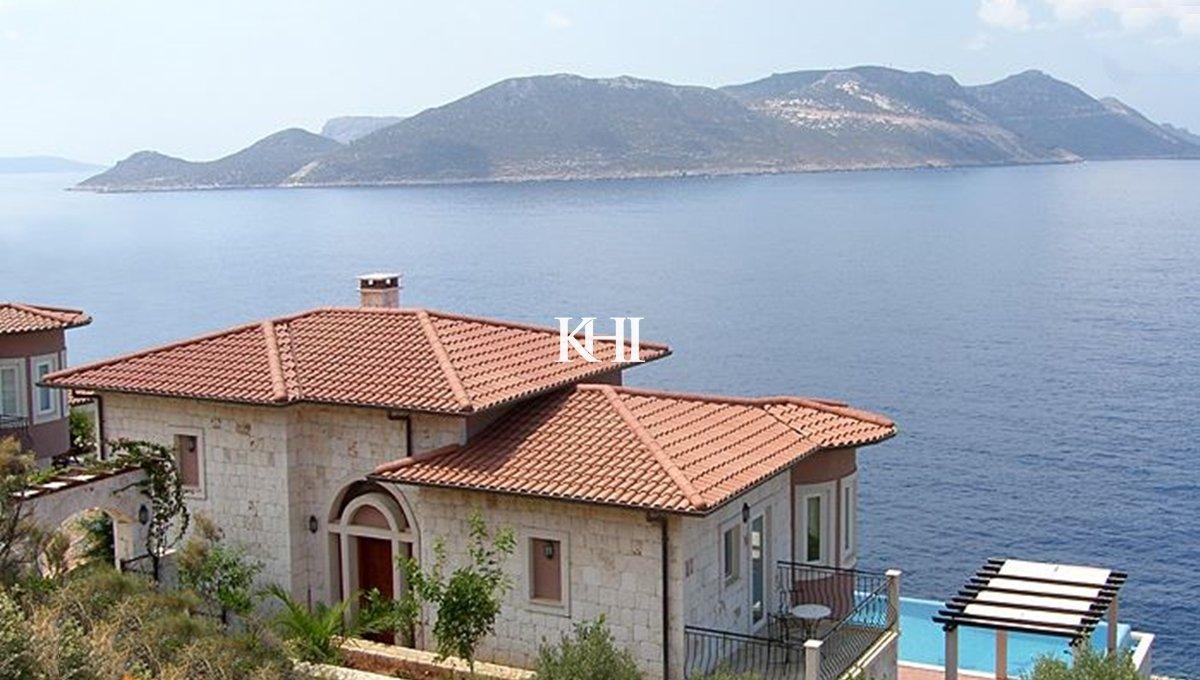 luxury house for sale in Turkey