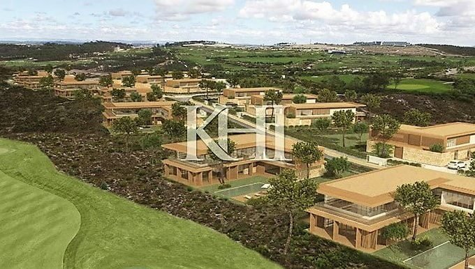 Portugal Golf Course Properties