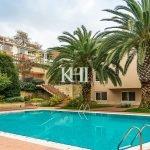 Modern Sea-View Villa For Sale In Istinye