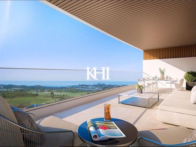 Luxury Costa Del Sol Properties For Sale