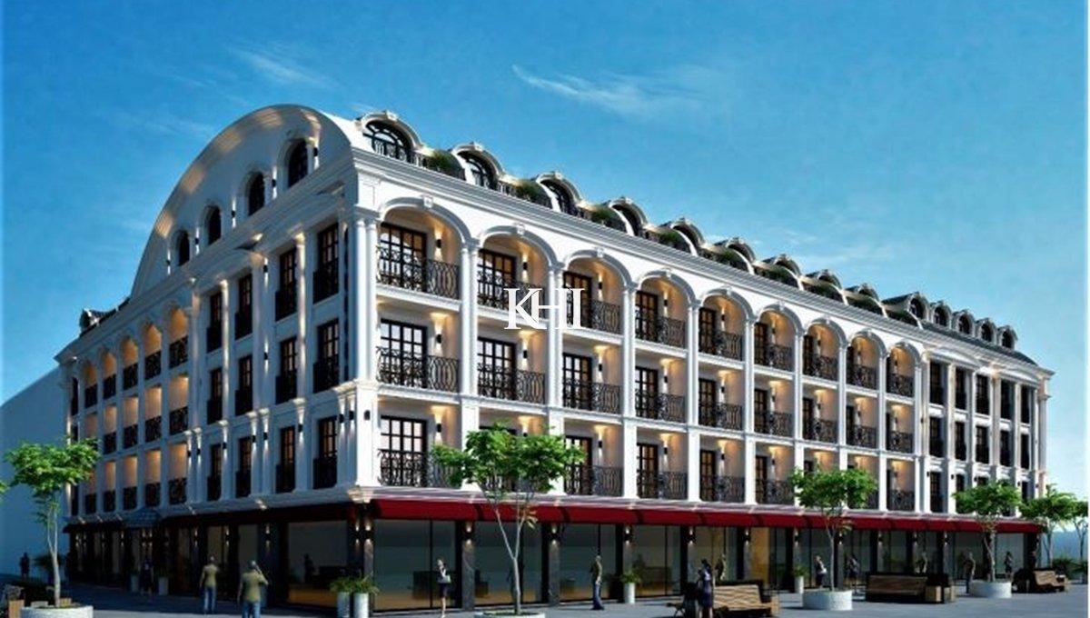 Harbourside Investment Property For Sale In Fethiye