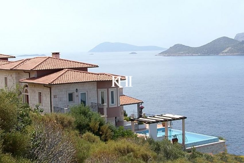 Luxury Villa in Kas
