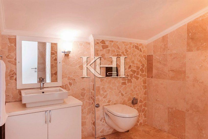 5 Bedroom luxury villa for sale in Kalkan (11)