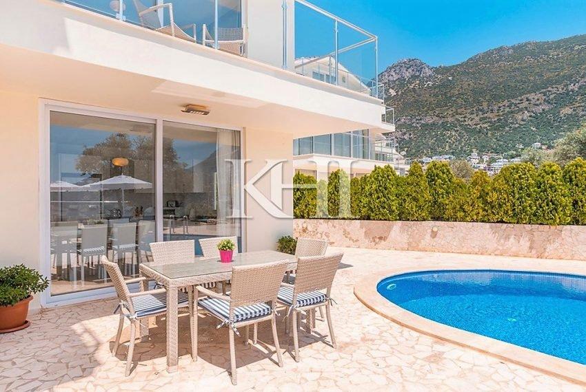 5 Bedroom luxury villa for sale in Kalkan (17)