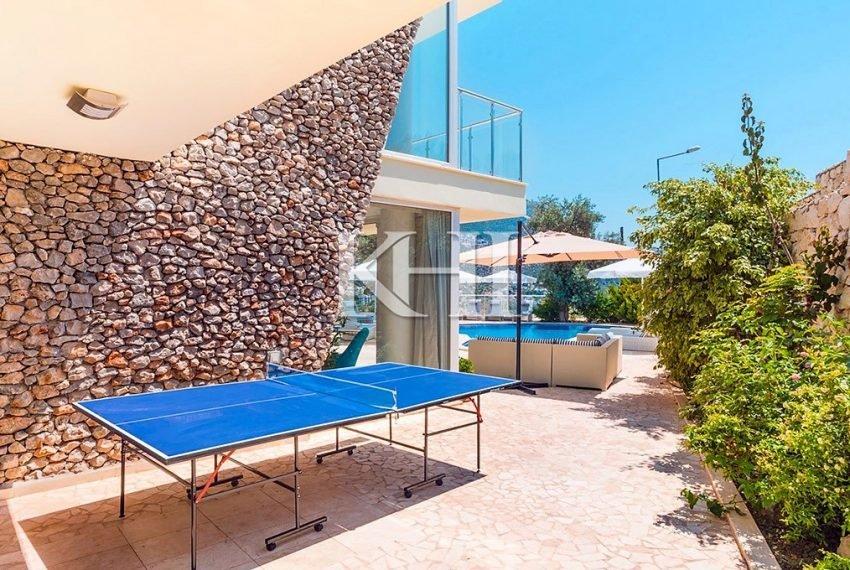 5 Bedroom luxury villa for sale in Kalkan (21)