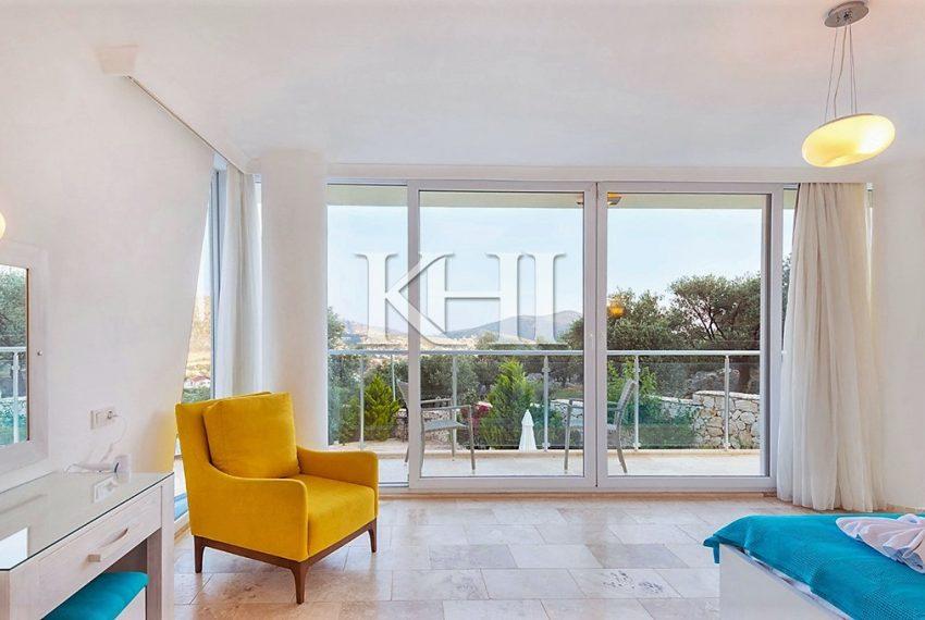 5 Bedroom luxury villa for sale in Kalkan (4)