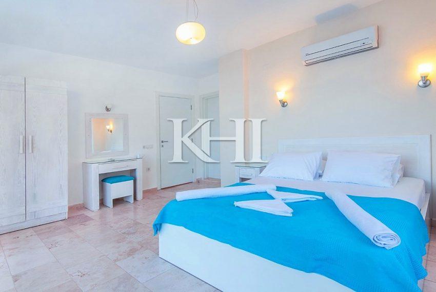 5 Bedroom luxury villa for sale in Kalkan (5)
