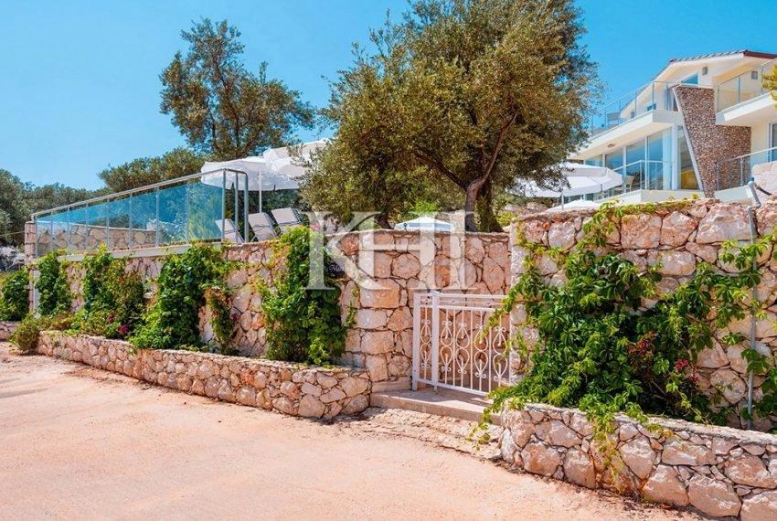 5 Bedroom luxury villa for sale in Kalkan (6)