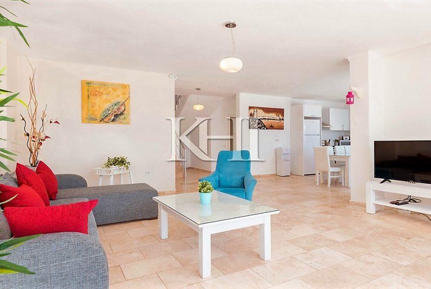 5 Bedroom luxury villa for sale in Kalkan (8)