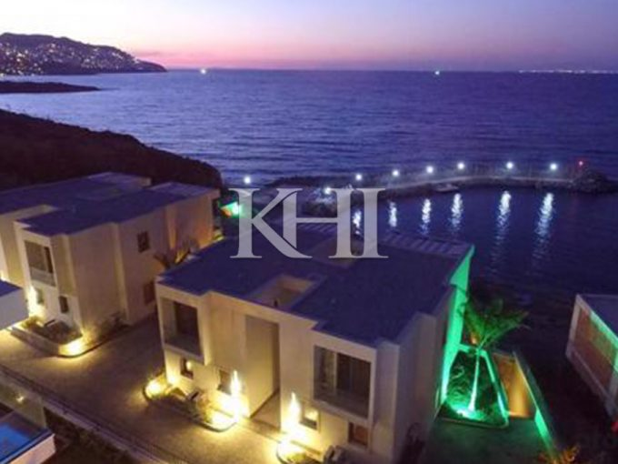 Luxury Apartments and Villas For Sale in Bodrum