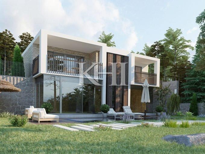 Luxury Villa For Sale in Bodrum