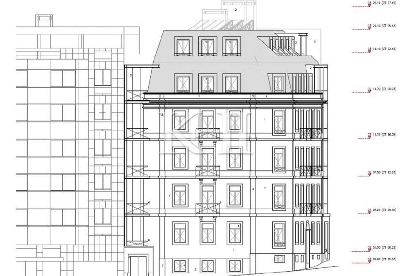 Lisbon developments