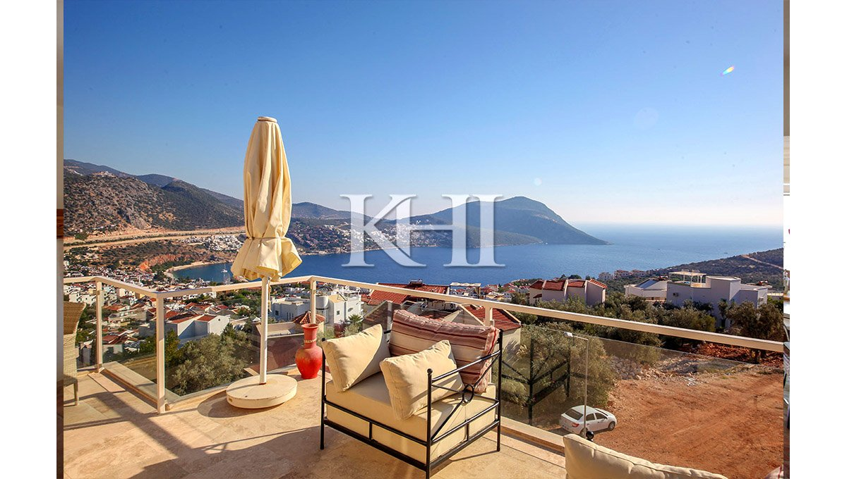 One of the possible views you could be enjoying forever when you purchase your home with Keyholders International