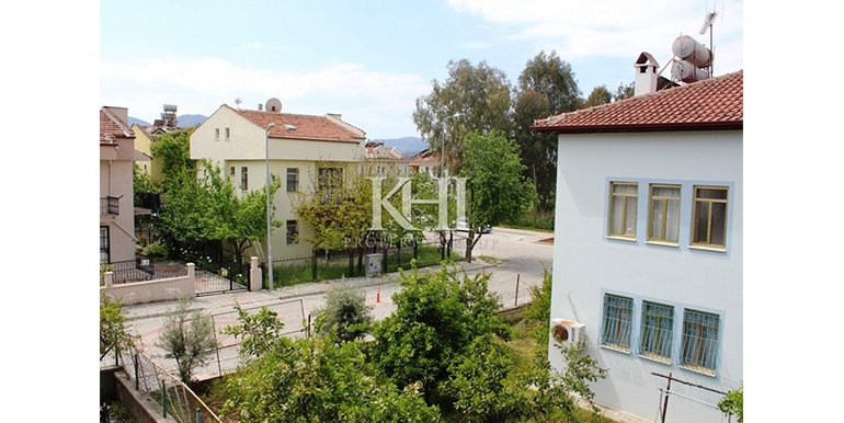 Three-Bedroom Resale Apartment For Sale In Calis