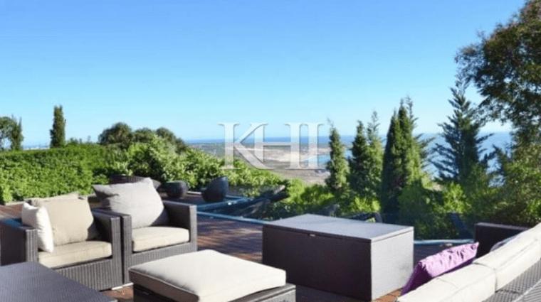 Luxury Villas in Turkey