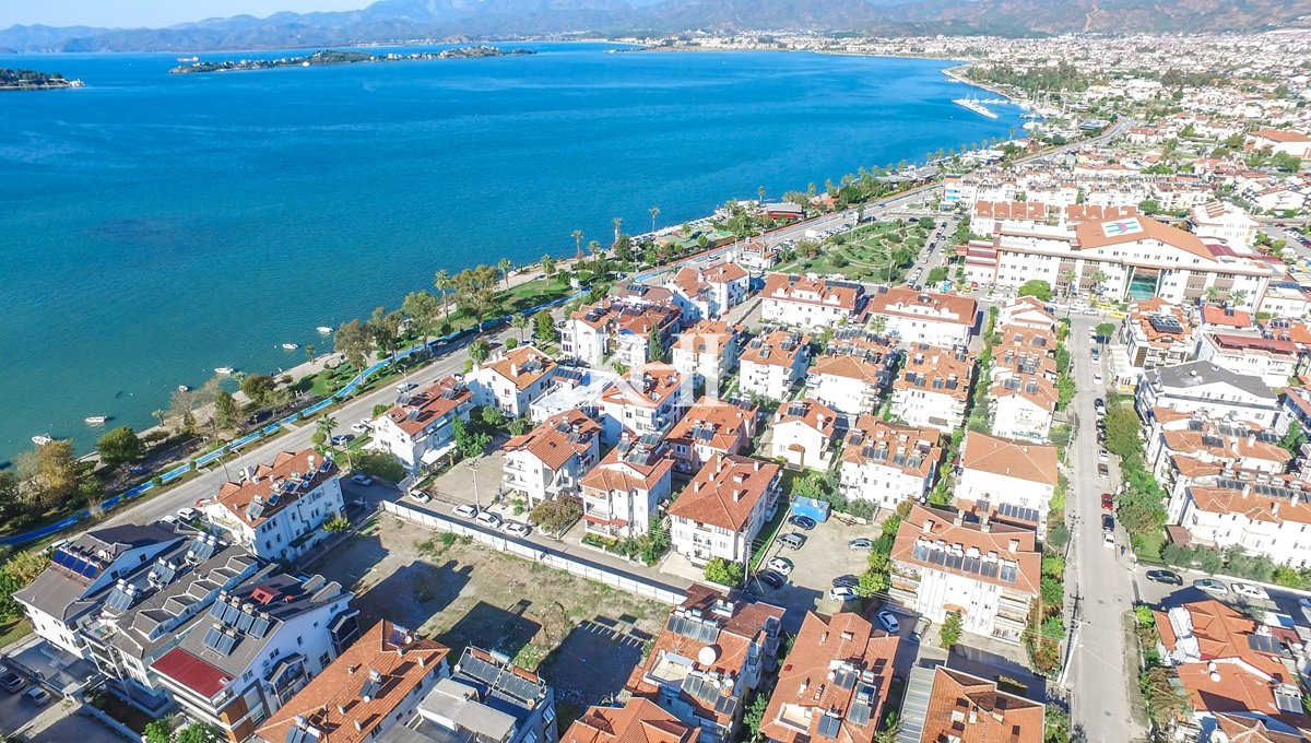 Fethiye Town Centre Apartments For Sale
