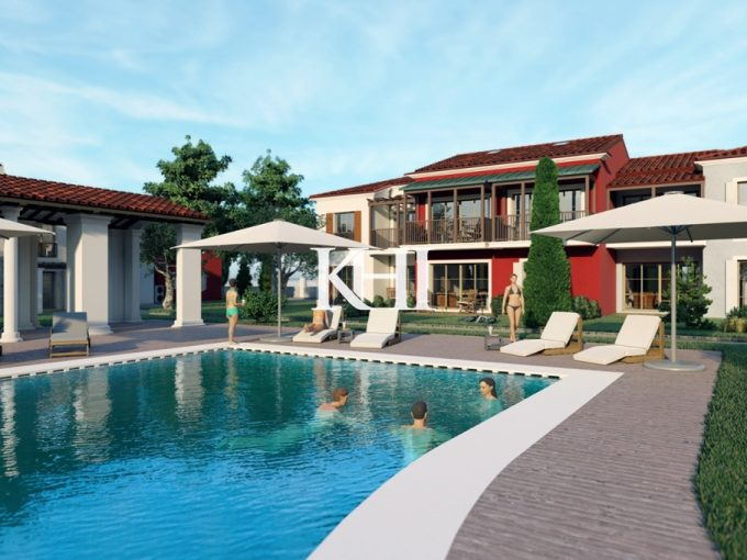 Off-Plan Apartments For Sale in Kargi